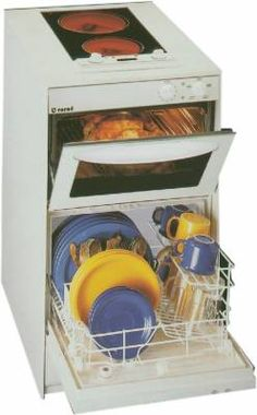 """Exceptional """"Outdoor Kitchen Appliances tiny house"""" information is offered on our site. Have a look and you wont be sorry you did. Tiny House Appliances, Kitchen Appliances, Kitchen Pantry, Kitchen Stuff, Kitchen Ideas, House Information, Basic Kitchen, Stove Oven, Tiny House Living"""