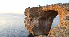 Malta è davvero una meta perfetta tutto l'anno, e in inverno permette di godere di temperature più che primaverili.