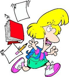 Art 88.- El estudiante que adeude más de tres asignaturas curriculares al terminar el plazo de regularización será dado de baja por un período escolar.