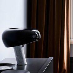 White Marble, Light Bulb, Table Lamp, Snoopy, Interior Design, Store, Lamps, Blog, Nest Design