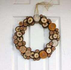 add pictures  on all wood pieces ( cr)