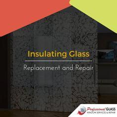 Window Glass Repair, Broken Window, Falls Church, Glass Replacement, Northern Virginia, Washington Dc, Homes, Windows, Winter