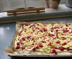 Rezept Variation von SpaghettiKuchen...Der Leckerste EVER!!! von websarah - Rezept der Kategorie Backen süß