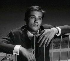 Eclipse (L'Eclisse) -Italy- (1962) Director: Michelangelo Antonioni IMDB: A young woman meets a vital young man, but their love affair is doomed because of the man's materialistic nature. ((HULUPLUS))