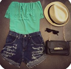 So cute for summer!