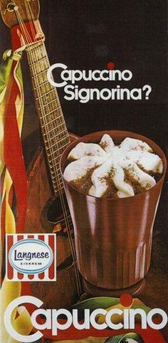 Lagnese Ice Lolly Cappuccino