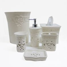 Aquarius Bath Collection | Croscill Bath | Pinterest | Aquarius And Bath