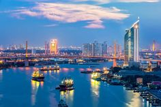 Bangkok Riverside Information Guide - Everything you need to Know ... Holidaydentalthailand