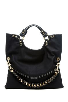 Crossroads Shoulder Bag by Sondra Roberts
