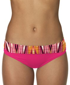 Suit Yourself's > Bottoms > Swim Systems > Banded Bottom - 600789433497   Suit Yourself