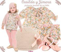 Casilda y Jimena fall/winter 2013-2014