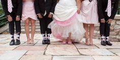Socks Our Wedding, Tulle, Ballet Skirt, Socks, Skirts, Fashion, Moda, Sock, Skirt