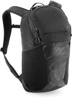 962715ca8b The North Face - Prewitt Camera Backpack