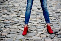 Charleston Shoe Company - Lookbook Fall 2014