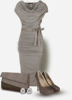I love this… oh my how i would love to wear this! LOLO Moda: Fashionable women dresses    followpics.co