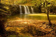 Stunning Fall - Turkey, by Muzaffer Gökkaya on 500px Waterfalls, Turkey, Waterfall, Falling Waters