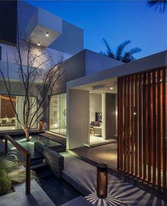 26 Best MORIQ images | House design, Architecture, Level homes