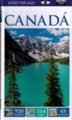 Canadá 2015 Guias Visuales Guía de viajes, Guía turística