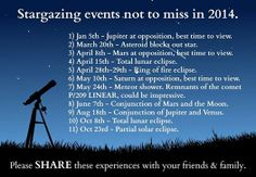 Stargazing facts for the year. Don't miss out on the last two stargazing events this October! Science Facts, Fun Facts, Weird Science, Teaching Science, Tips & Tricks, Lunar Eclipse, Up Girl, Things To Know, Fun Things