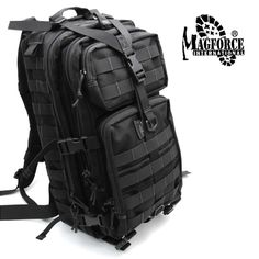 MAGFORCE - Super Falcon Backpack