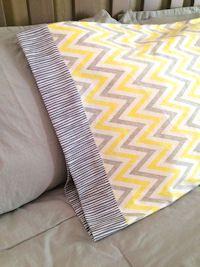 How to Sew a Pillowcase - Burrito Style | Pillowcase pattern Patterns and Gift & How to Sew a Pillowcase - Burrito Style | Pillowcase pattern ... pillowsntoast.com
