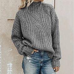 LightInTheBox - Παγκόσμιες Online Αγορές για Φορέματα, Σπίτι & Κήπος, Ηλεκτρονικά Προϊόντα, Ένδυση Γάμου Plus Size Sweaters, Casual Sweaters, Pullover Sweaters, Women's Sweaters, Chunky Sweaters, Winter Sweaters, Cheap Sweaters, Vintage Sweaters, Fall Sweaters For Women