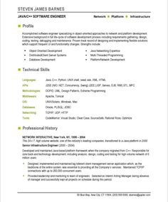 Test Software Programmer Sample Resume Unforgettable Remote Engineer Examples To Stand Samples Visualcv
