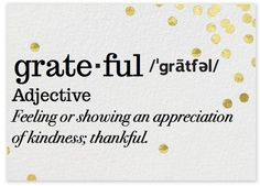 I am so Grateful for my life and all of the awesome people who are in my life...