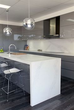 Harrington Kitchens