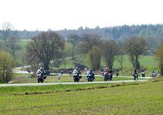 Motorradpension Externbrock in NRW | Kontakt