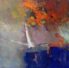 Sky Structures - Anna Hryniewicz