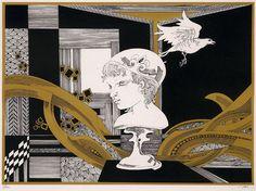 Endre Szasz Printmaking, Projects To Try, Art, Art Background, Kunst, Printing, Graphics, Gcse Art, Prints