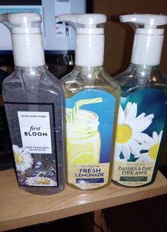 Bath Body Works, Lemonade, Vodka Bottle, Nova, It Works, Bloom, Drinks, Drinking, Beverages