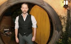 Billy Boyd, the Lord of the Rings actor, reveals his favourite haunts in the New Zealand capital Billy Boyd, My Kind Of Town, New Zealand, August 28, Tolkien, Lotr, Virgo, Virgos, Lord Of The Rings