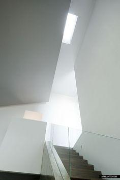 House of Representation // Form / Kouichi Kimura Architects