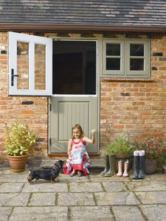 Beautiful, modern & traditional timber front doors - timber entrance doors, all made to measure using engineered timber & top performance double glazing. Porch Doors, House Doors, House Entrance, Back Doors, Entrance Doors, Timber Front Door, Timber Windows, Casement Windows, Windows And Doors