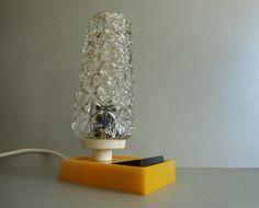 Stylische - Tischlampen - Lampe - 60er Jahre von MaDütt auf DaWanda.com