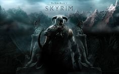 Skyrim is a rival game to King Slayer since it's released around the same time period and is the same theme (Medieval)of the game