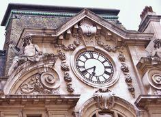 baroque architecture pediment - Google Search