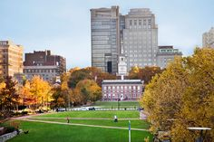 Philadelphia Named A Top Travel Destination For 2016 By Fodor's