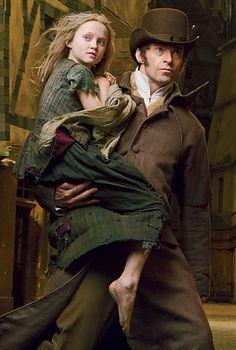 Impressive trailer of Tom Hooper's Les Miserables is out!