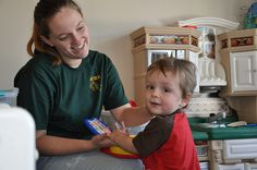 Child Life Specialist: Job Description and Outlook