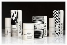 absolution skincare packaging