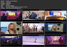 #AEMusicVideos Shakira - Try Everything (Tidal 1080p)