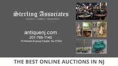 Antique Auction House In Bergen County NJ - https://www.luxurizer.visiblehorizon.org/antique-auction-house-in-bergen-county-nj/ - on LUXURIZER - http://www.luxurizer.visiblehorizon.org