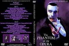 The Phantom of the Opera – Paul Stanley--I saw Him in Toronto. It was GREAT! LOVED IT!