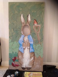 This is one I hand painted at home, contact me for a price!