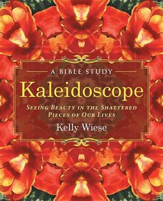 Kaleidoscope: Seeing Beauty in the Shattered Pieces of Our Lives Bible Study Tools, Bible Study Journal, Book Study, Writing A Book, Scripture Study, Perspective Quotes, New Bible, Prayer Board, Christian Faith
