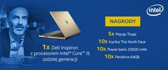#money #laptop #dell #wp #Konkursy #e-konkursy #konkurs #Nagroda #nagrody #plecak #gadżety #powerbank #pendrive  http://www.e-konkursy.info/konkurs/wygraj-laptop-dell-inspiron-lub-jedna-z-35-innych-nagrod.html