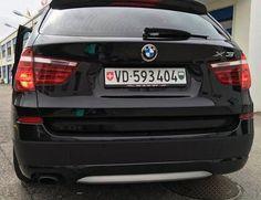 BMW X3 20d Occasion livrée le  02.04.2016 Bmw X3